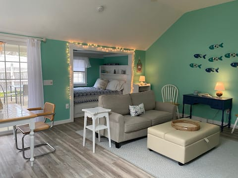 Sweet Little Suite à South Yarmouth