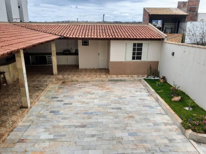 Casa Aconchego de Minas - em Piumhi MG