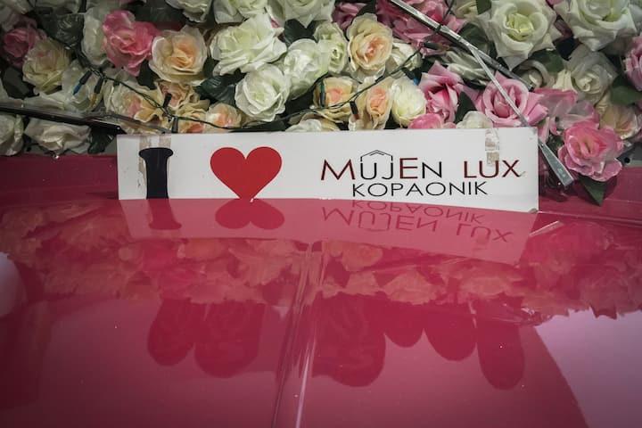 MujEn Lux Kopaonik ☆☆☆☆ Warm&Cozy Studio w/kitchen