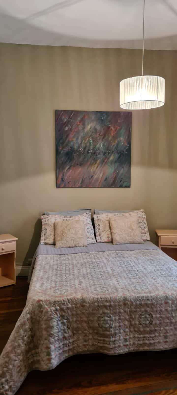 GINA Recoleta B&B - Teo´s Room