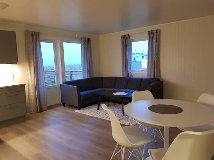 sandvik apartment leilighet 2