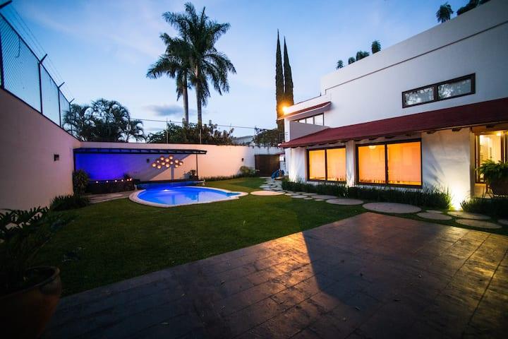 Casa Colmena Oaxaca
