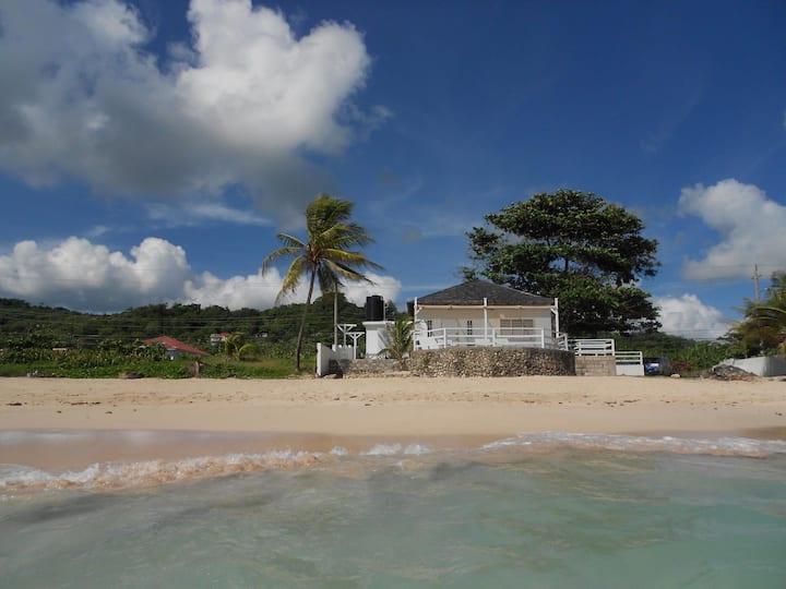 Breathtaking Beach Front Healing Vortex