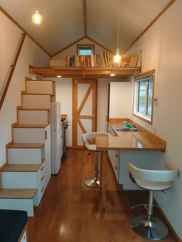 Koselig Tiny House