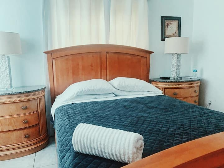Private Room Amazing Locations Free Parking