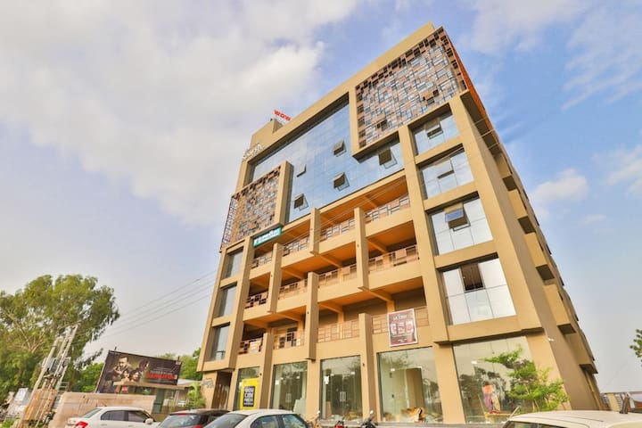 Best Budget Hotel in Ahmedabad