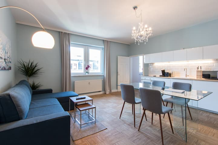 Limehome Dresden Hoyerswerdaerstr. - Junior Suite