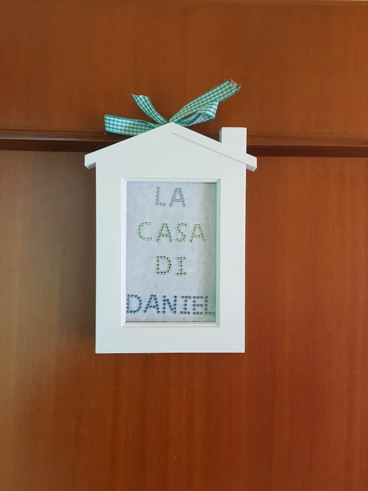 La Casa di Daniel