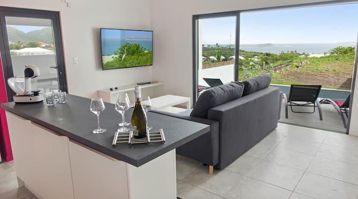 1 bedroom Apartment , Residence BO 2