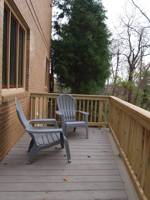 Rock Creek Terrace