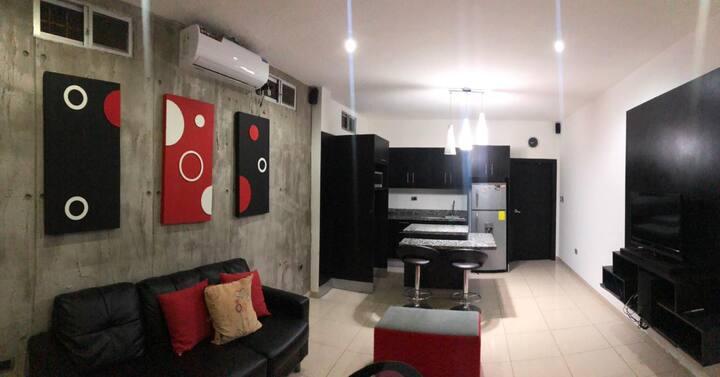 Suite Amoblada Entre Ríos