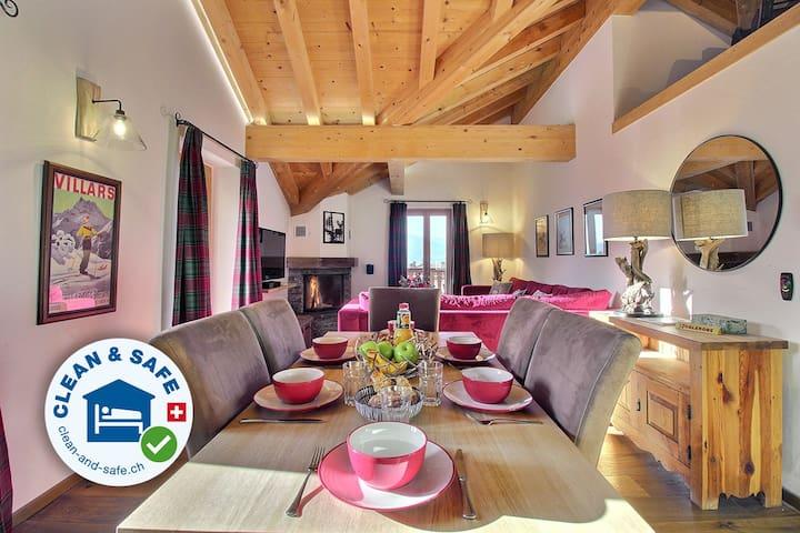Balthazar The Loft - Luxury, Unbeatable Location