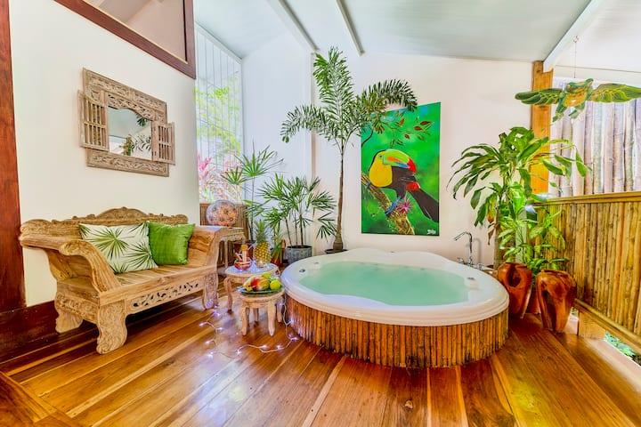 Pura Bali Villas- Casa Roja