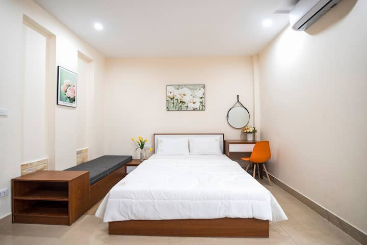 K-style Apt near [Keangnam] ✯◡✯ for long-term stay