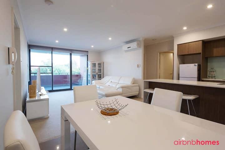 Resort Style Living!