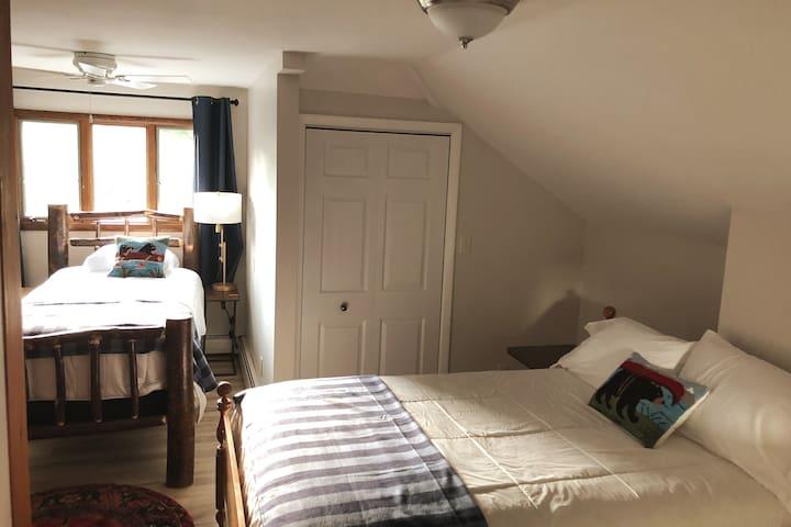 >East Bedroom