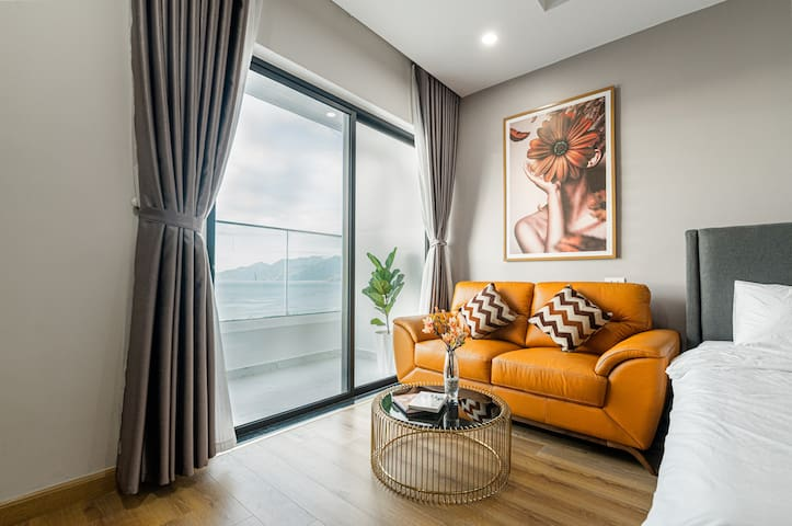 ROSHI Apartment TMS • Amazing sea view
