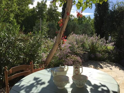 Charming home in mas Provençal