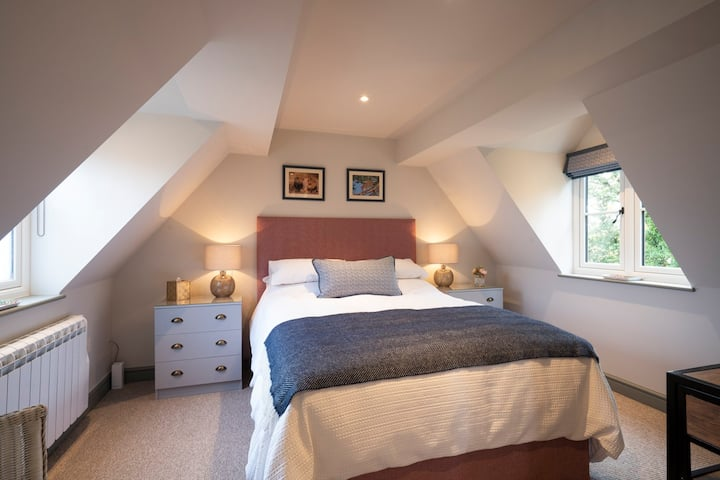 B&B in Beautiful Cotswold Studio