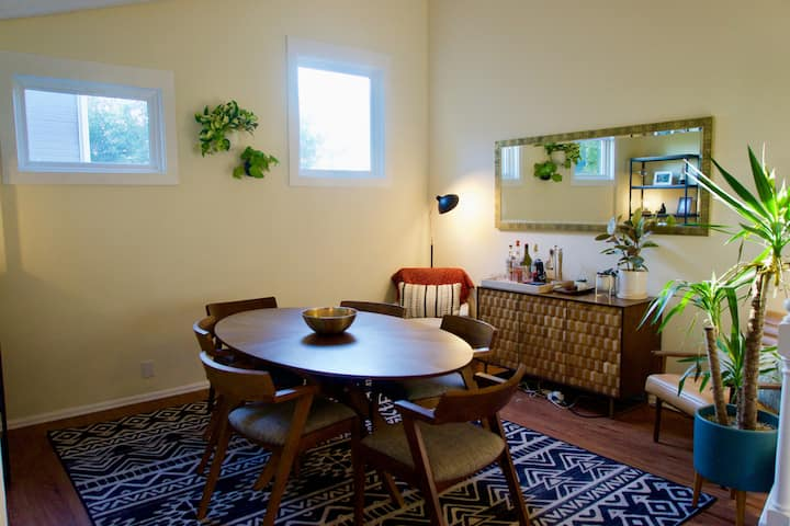Newly renovated Lousville home