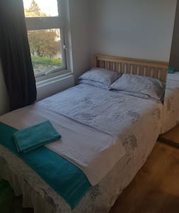 En-suite Double Room - in Edware