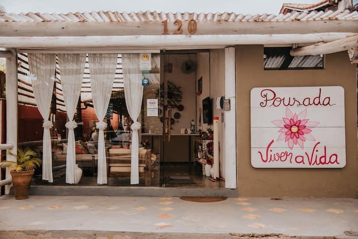 VIVER A VIDA. O Lugar mais charmoso da Bahia.🌸