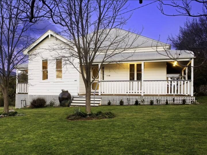 Wee Jasper Cottage