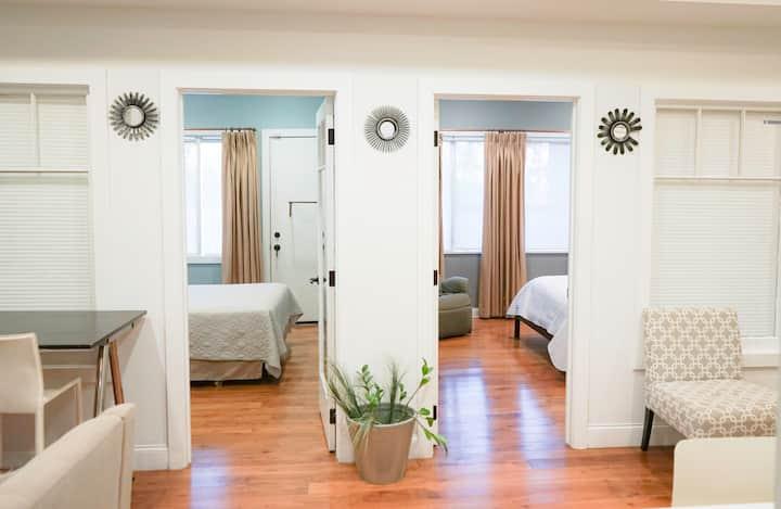 Pasadena 4 Bedroom Green