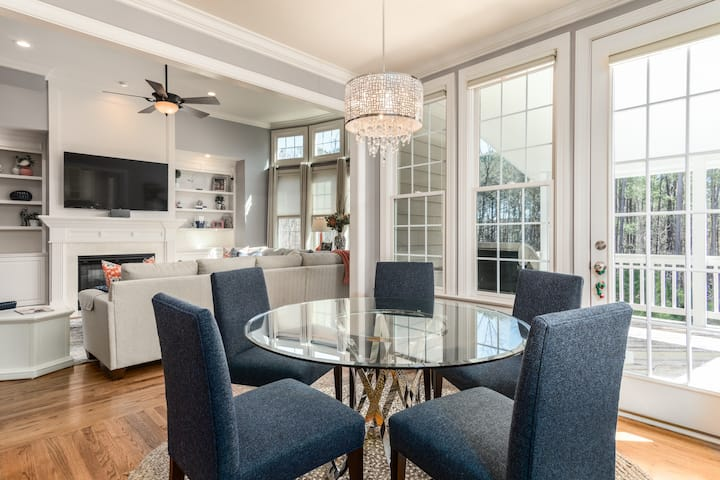 Oceanview Malibu Residence