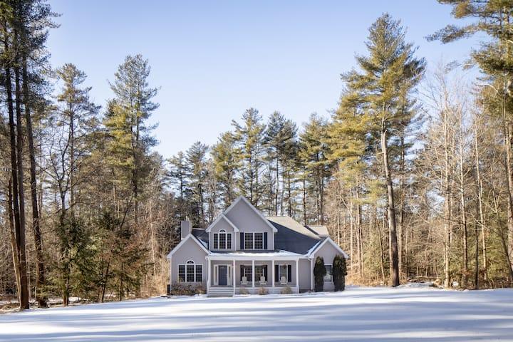 Beautiful Home in AMAZING Berkshire Location