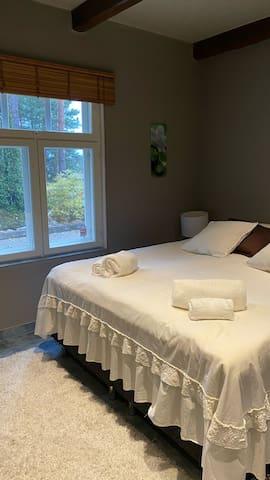 Villa Louise Agatha - mielen ja kehon relax