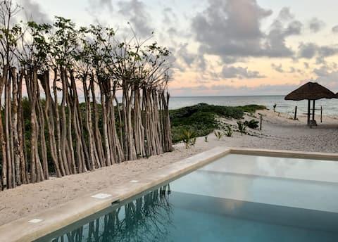 Villa del Mar: Beachhouse à Villas Antalea