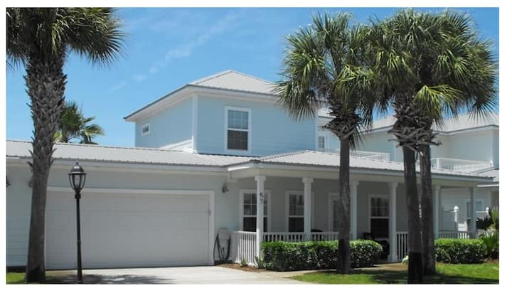 NEW TO AIRBNB!   Beach House!  Stop Looking!