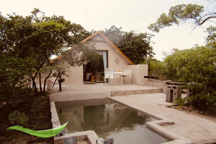 ❤ Heartland Ranch | Secluded Bush Chalet | Pool