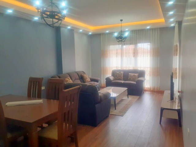 Metropolitan Bole Apartment 5B (close to Airport)