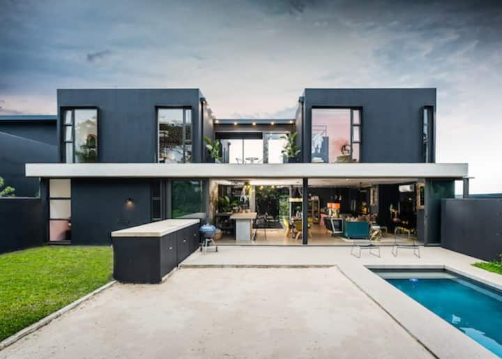 Highly Styled Dream Family Home