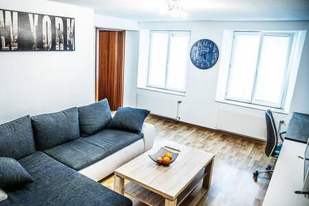 Wohnung im Herzen von Bad Ragaz