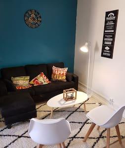 Appartement en résidence, tout confort
