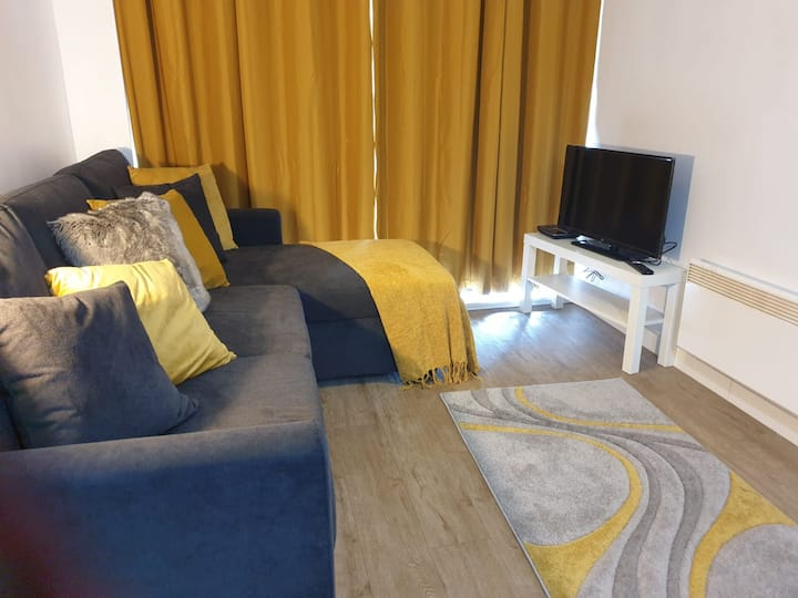 Premium Executive Apartment Birmingham City