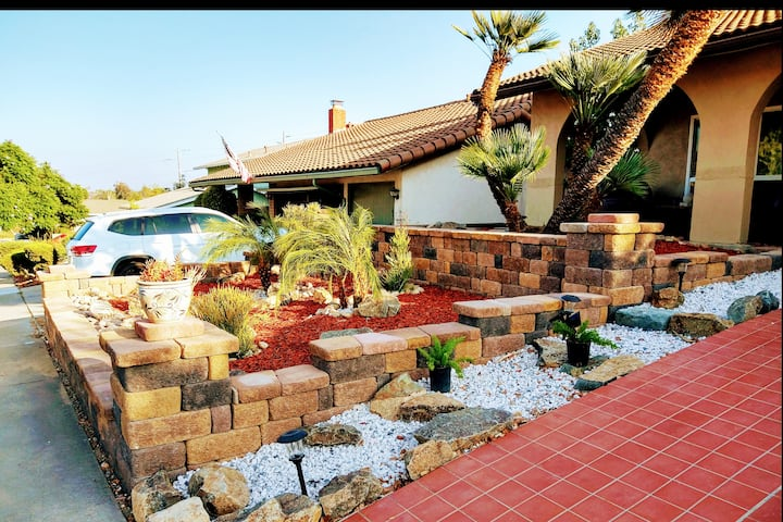 Private Room in San Diego La Mesa Area