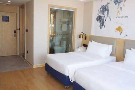 Twin Special offer Kyriad Hotel