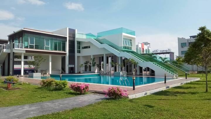 Klebang Bungalow Homestay