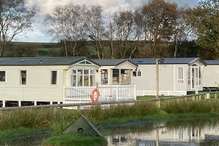 3 bed holiday home on Cornwall / Devon border