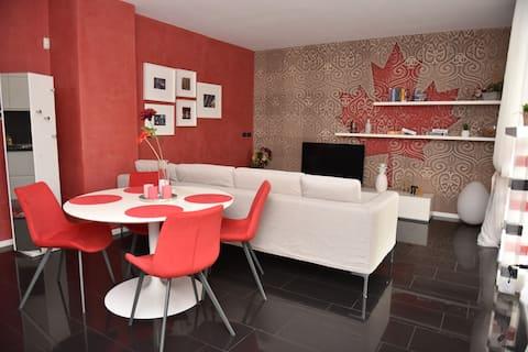 Romano di L.的设计和舒适度