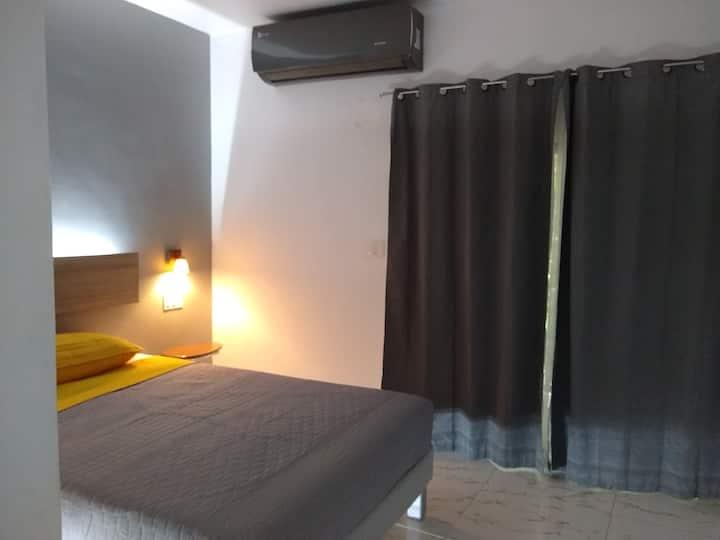 104 Loft moderno y confortable