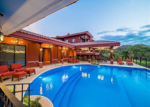 Reserva Conchal Luxury Condo Bougainvillea 9101