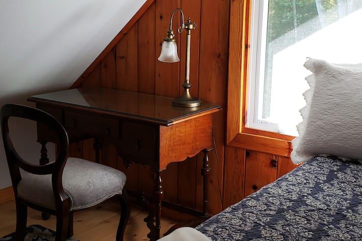 Loft Bedroom Full