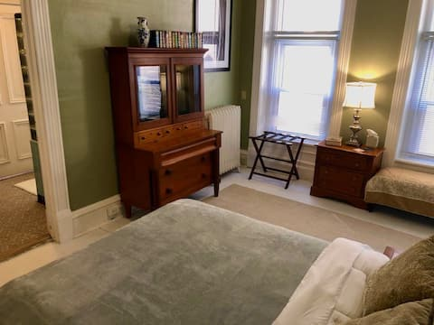 Cozy home in historic Cambria City, Johnstown