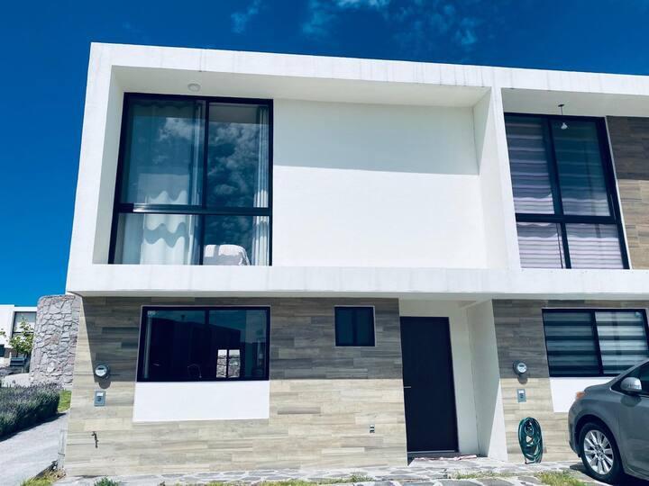 Confortable y Amplia casa en Vidanta