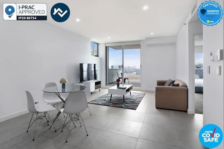 Corporate 1 bed room Apartment in Mascot